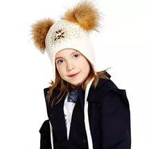 Детские шапки, шлемы зимние, шлемы демисезонные оптом