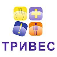 Логотип Тривес