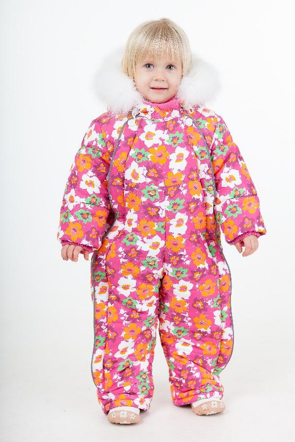 Детская одежда Батик