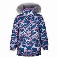 KISU Куртка зима до -30 утеплитель 300 г