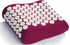 Тривес Массажная подушка М-706 акупунктурная 30052-0058